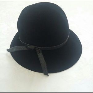 Made in Italy rare Sheraton vintage wool hat